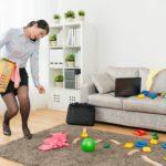Nie wieder Aufräumen - So bleibt dein Haus mit der KonMari Methode immer sauber