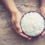Reis Diät - 4 kg in 3 Tagen - Plan und Rezepte