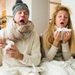 So reduzierst du dein Grippe Risiko in 5 Schritten!