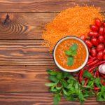 Slow Carb Diät - schnell abnehmen mit langsamen Kohlenhydraten?